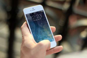 iPhoneを使った仕事効率化