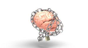 うつ病-脳機能-制限