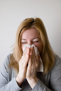 うつ病-心の風邪