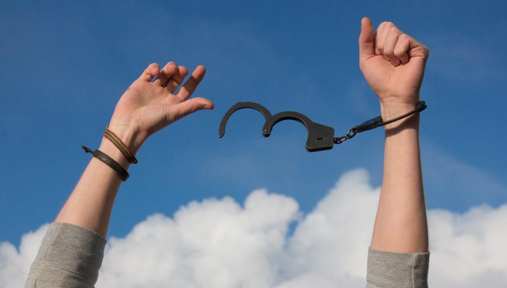 悪循環からの解放