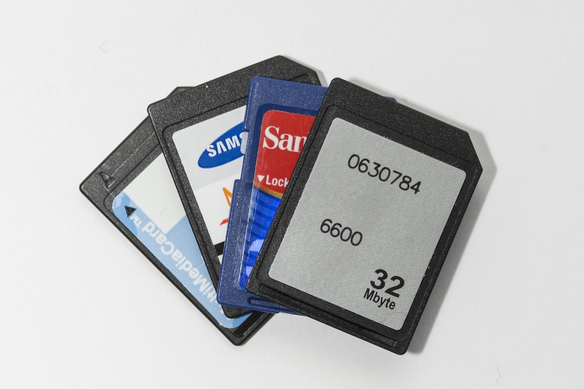 SDカード-バックアップ