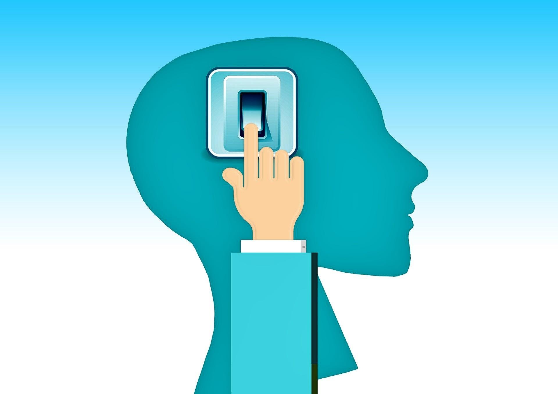スイッチ-効き脳